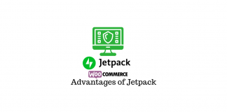 Jetpack for WooCommerce