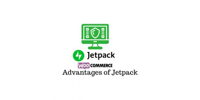 Jetpack for WooCommerce