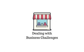 Run business during hard times