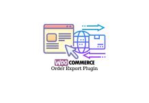 Order export Import Plugin WooCommerce