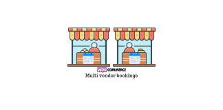 WooCommerce multi vendor bookings plugins