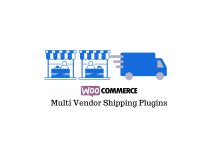 WooCommerce multi vendor shipping plugins