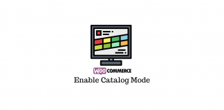 Enable WooCommerce Catalog Mode