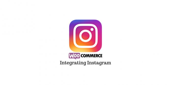 Integrating Instagram