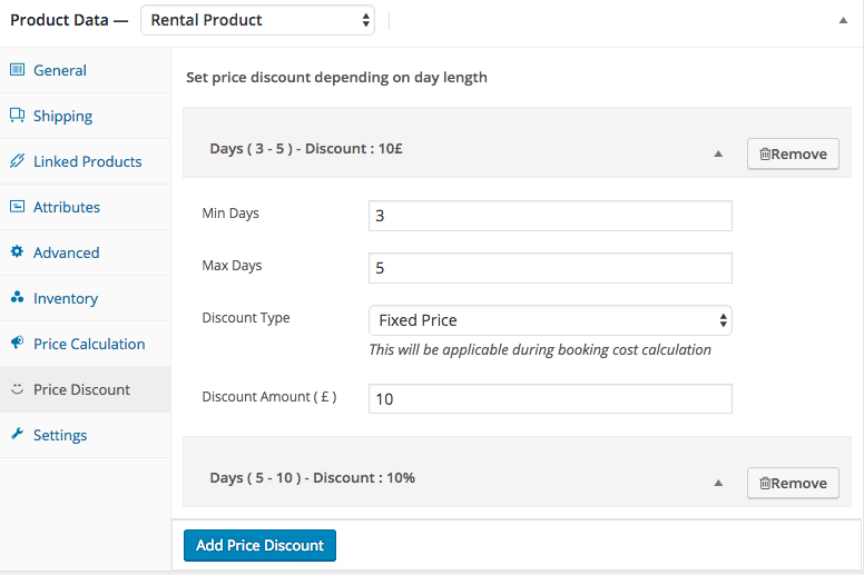 WooCommerce Booking & Appointment Plugins