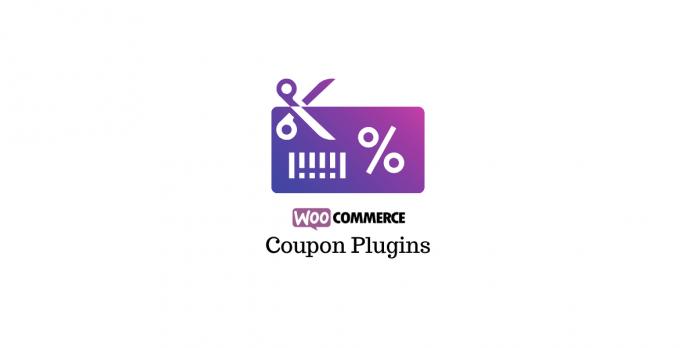 WooCommerce Coupon plugins