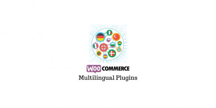 WooCommerce Multilingual Plugins