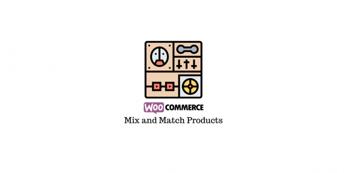 WooCommerce mix and match products plugins