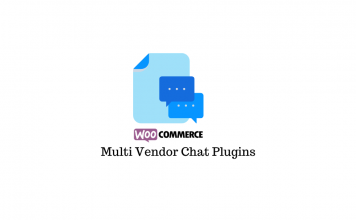 WooCommerce multi vendor chat plugins