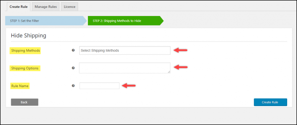 WooCommerce conditional shipping and payments plugins