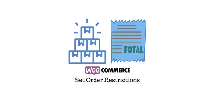 WooCommerce Plugins to Set Minimum and Maximum Quantity