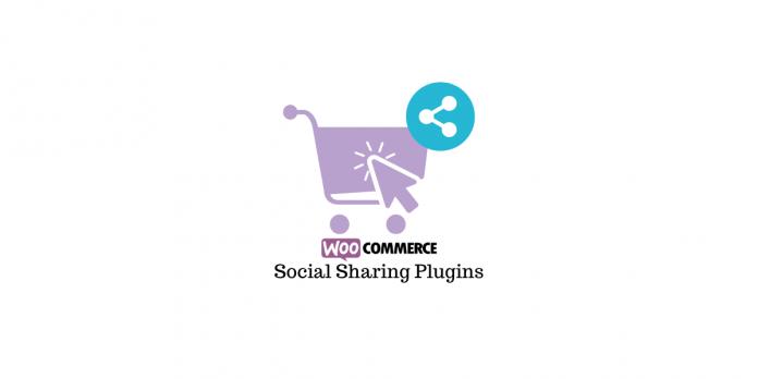 Social media marketing plugins for WooCommerce