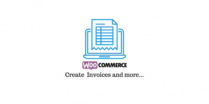 WooCommerce Plugins to Print Invoice