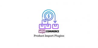 WooCommerce Product Import Plugins
