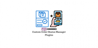 WooCommerce Custom Order Status Manager Plugins