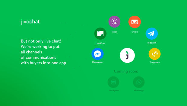 WooCommerce live chat plugins