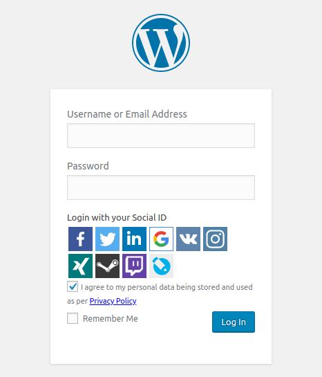 WooCommerce Social Login Plugins