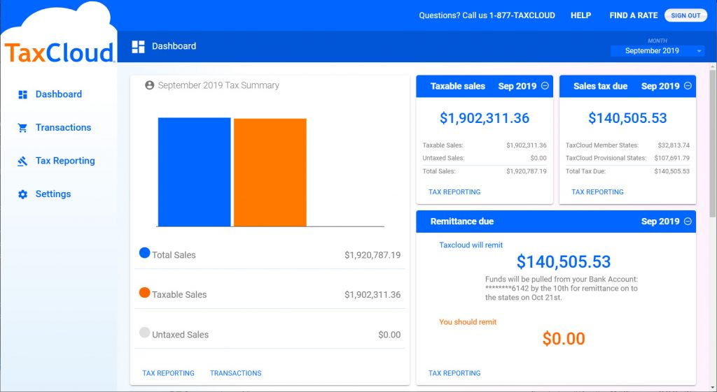 WooCommerce Sales Tax Automation Plugins