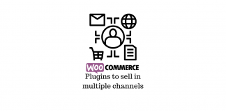 multiple sales channels