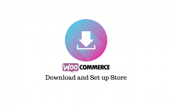 Download WooCommerce