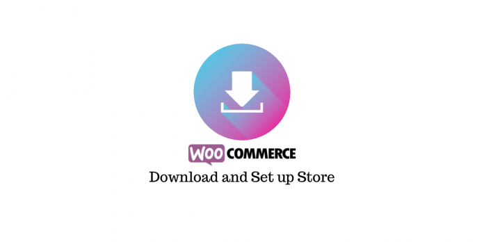 Download WooCommerce