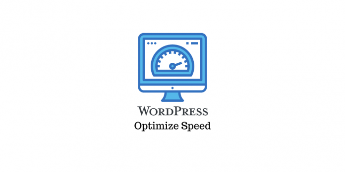 Optimize Speed