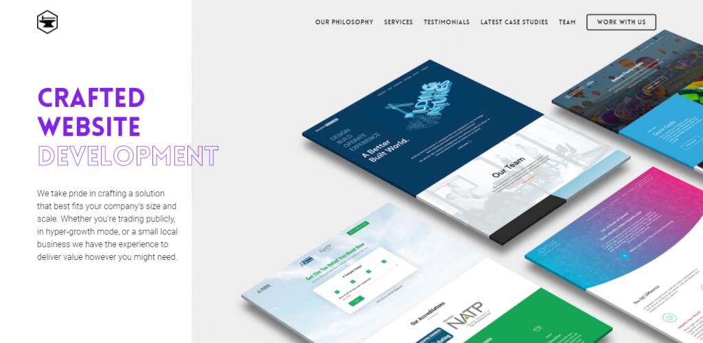 WordPress Website Design Companies