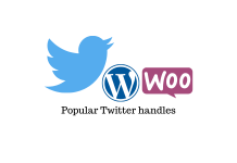 Twitter Accounts for WordPress WooCommerce