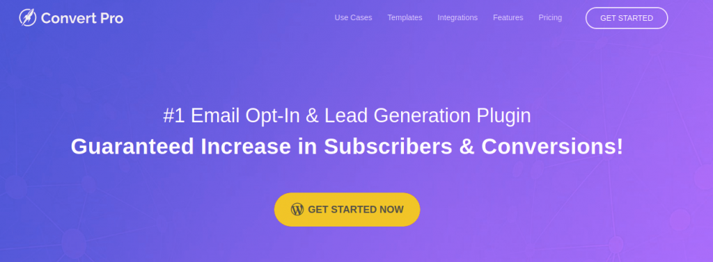 take a look at some of the best email subscription plugins for WordPress.