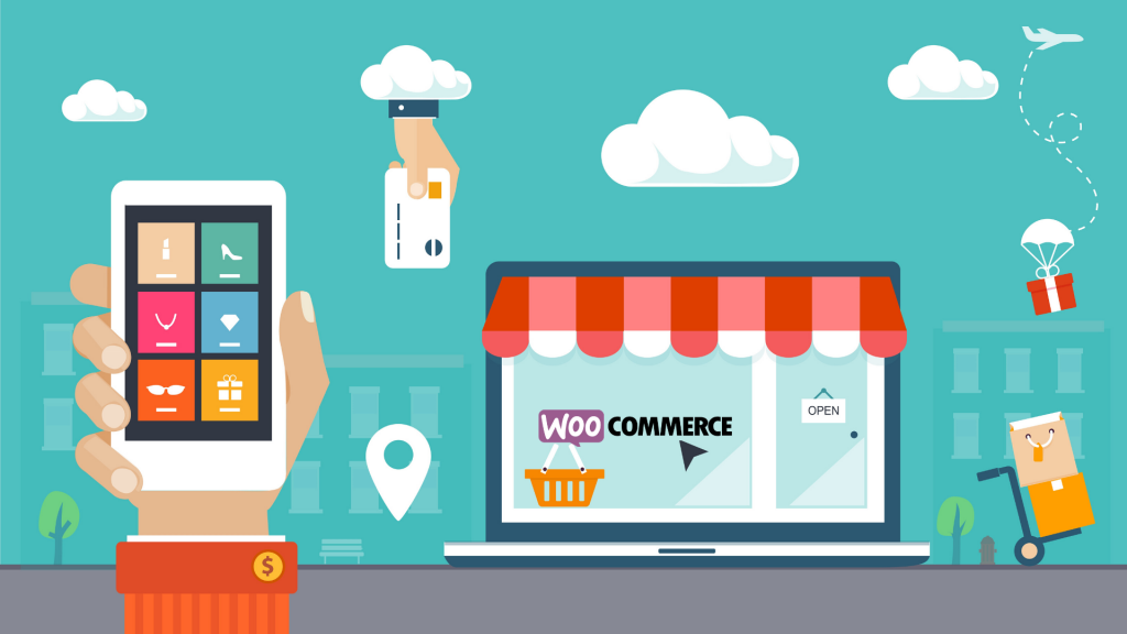 mobile app for your WooCommerce store