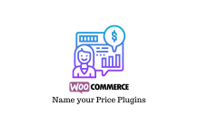 free woocommerce name your price plugins