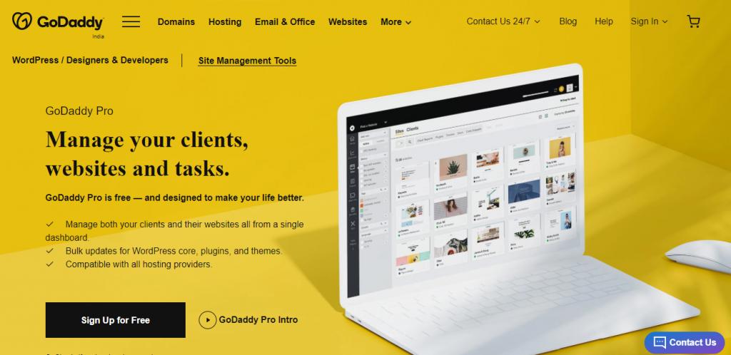WordPress Maintenance Service Providers