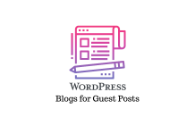 WordPress Blogs