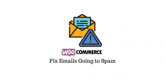 WordPress WooCommerce Emails Going to Spam
