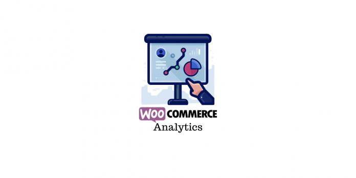 WooCommerce Analytics