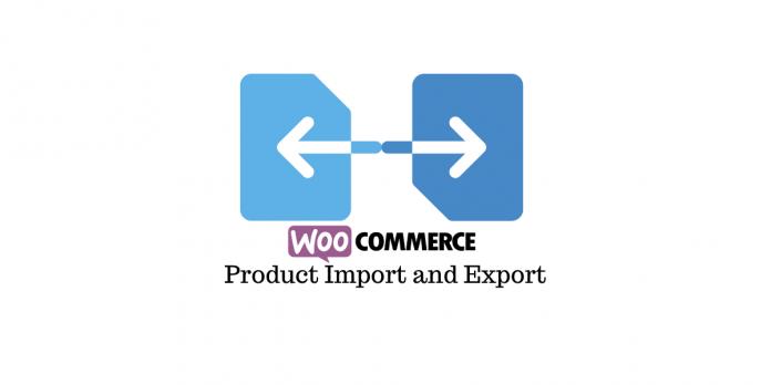 WooCommerce Product Import