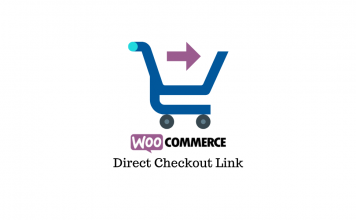 WooCommerce Product Direct checkout link