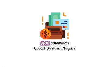 WooCommerce credit system plugins