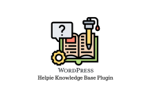 Helpie Knowledge Base Plugin for WordPress