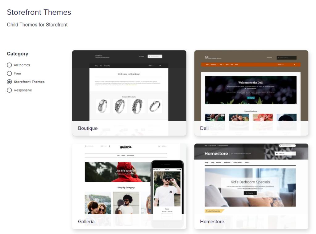 Best WordPress Template