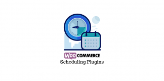 WooCommerce Scheduling Plugins