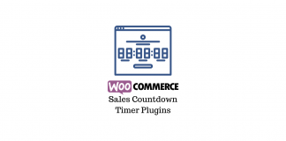 WooCommerce Sales Countdown Timer Plugins