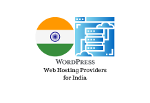 WordPress hosting providers for India