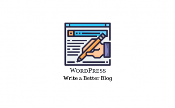 Write a Better Blog in WordPress