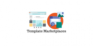 Where to sell templates