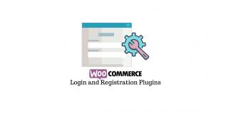 WooCommerce Login and Registration Plugins