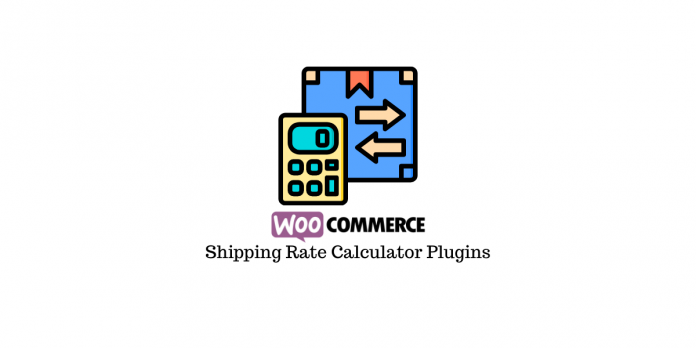 WooCommerce Shipping Calculator Plugins