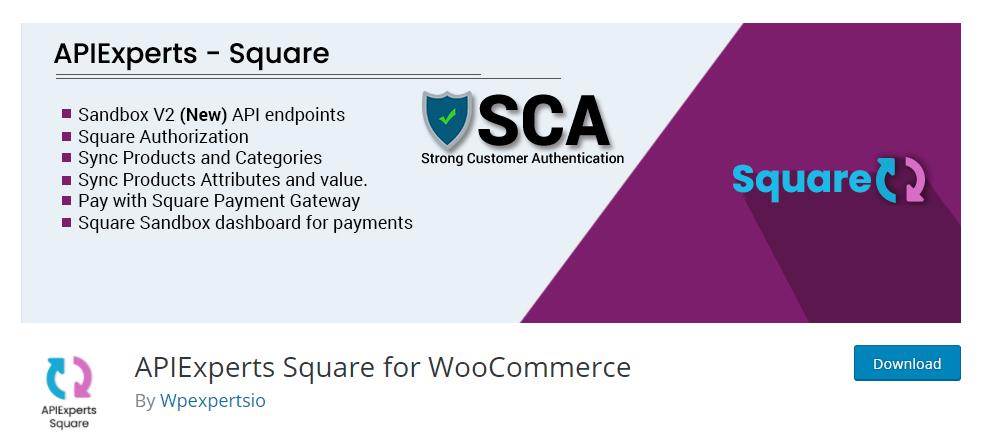 WooCommerce Square plugins