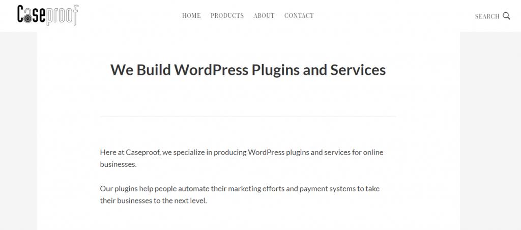 WordPress Plugin Development Companies