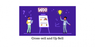 Cross-sell and Upsell